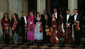 Chamber Ensemble of London